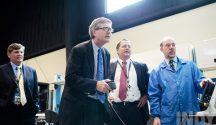 Republicans target Raleigh Democrat Brad Miller for his work on financial reform